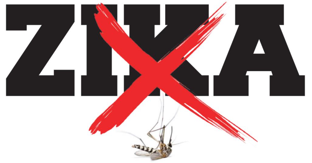 Zika X Misting Systems